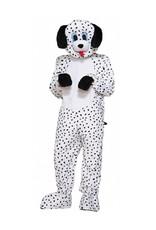 Dotty the Dalmatian Costume - Humor