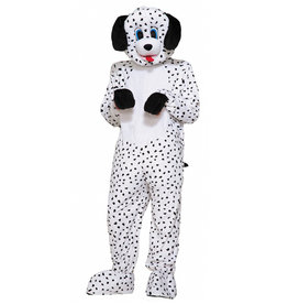 FORUM NOVELTIES Dotty the Dalmatian Costume - Humor