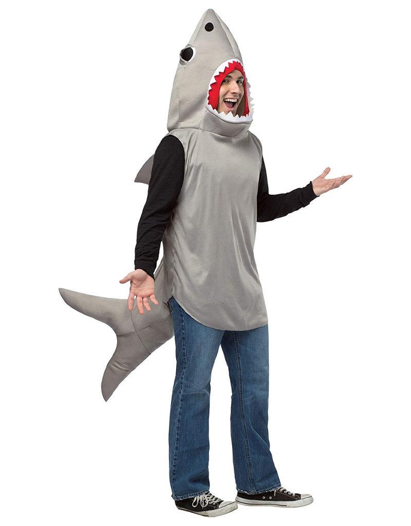 Sand Shark Costume - Humor