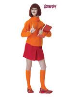 Velma Dinkley Costume - Women's