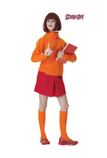 Velma Dinkley Costume - Women's