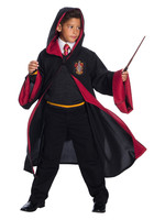 Gryffindor Student Costume - Harry Potter - Child