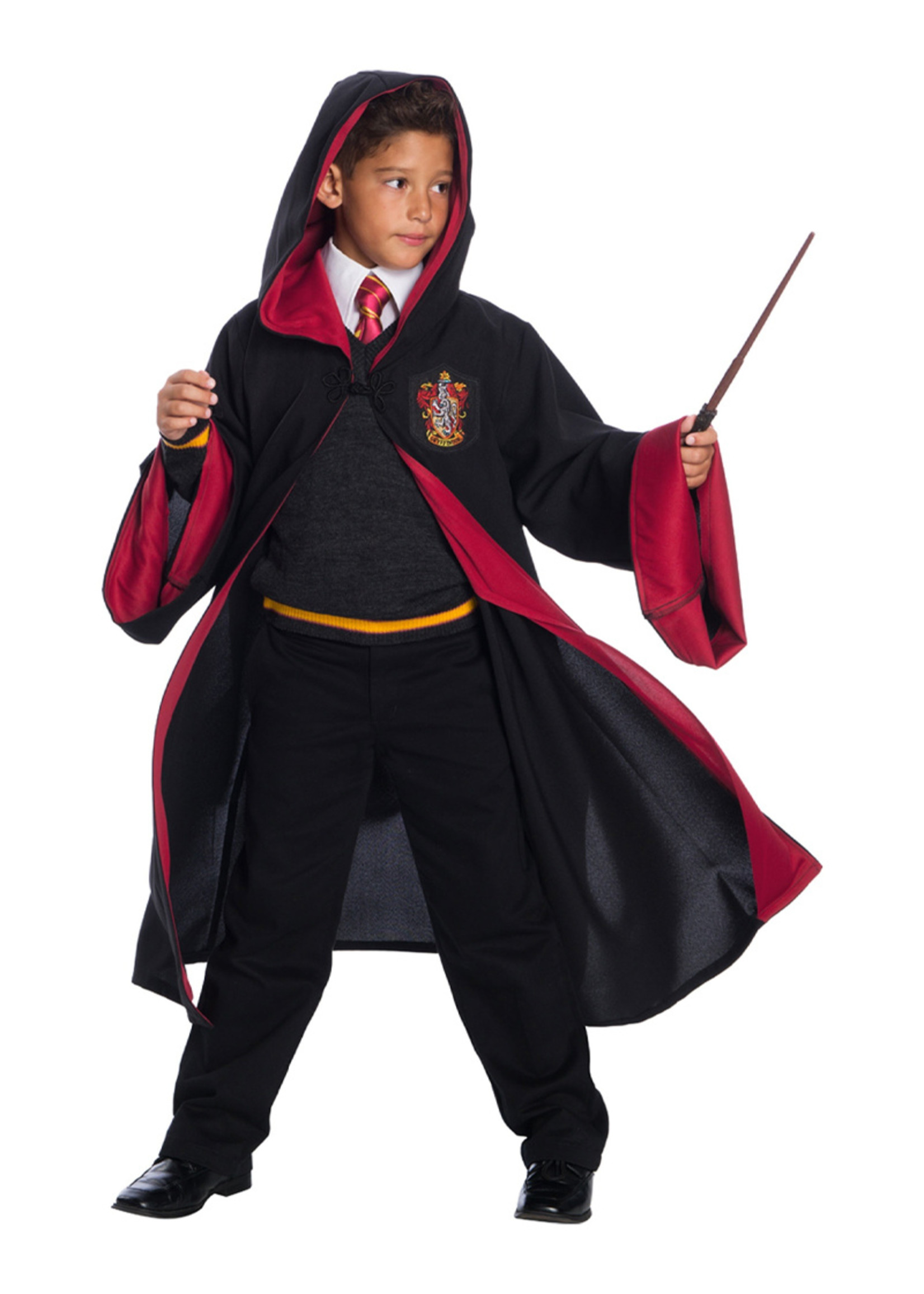 Gryffindor Student Costume - Harry Potter - Child