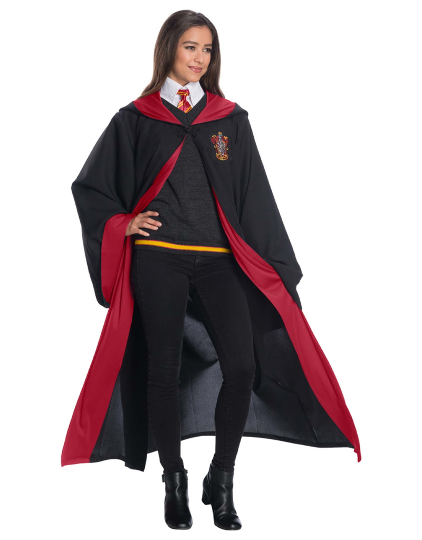 Gryffindor Student Costume - Harry Potter - Adult
