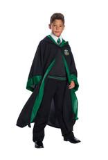 Slytherin Student Child Costume