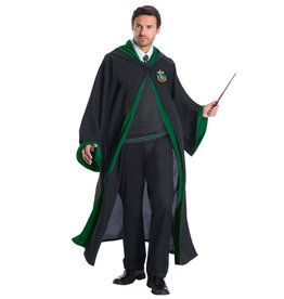 Slytherin Student Adult Costume