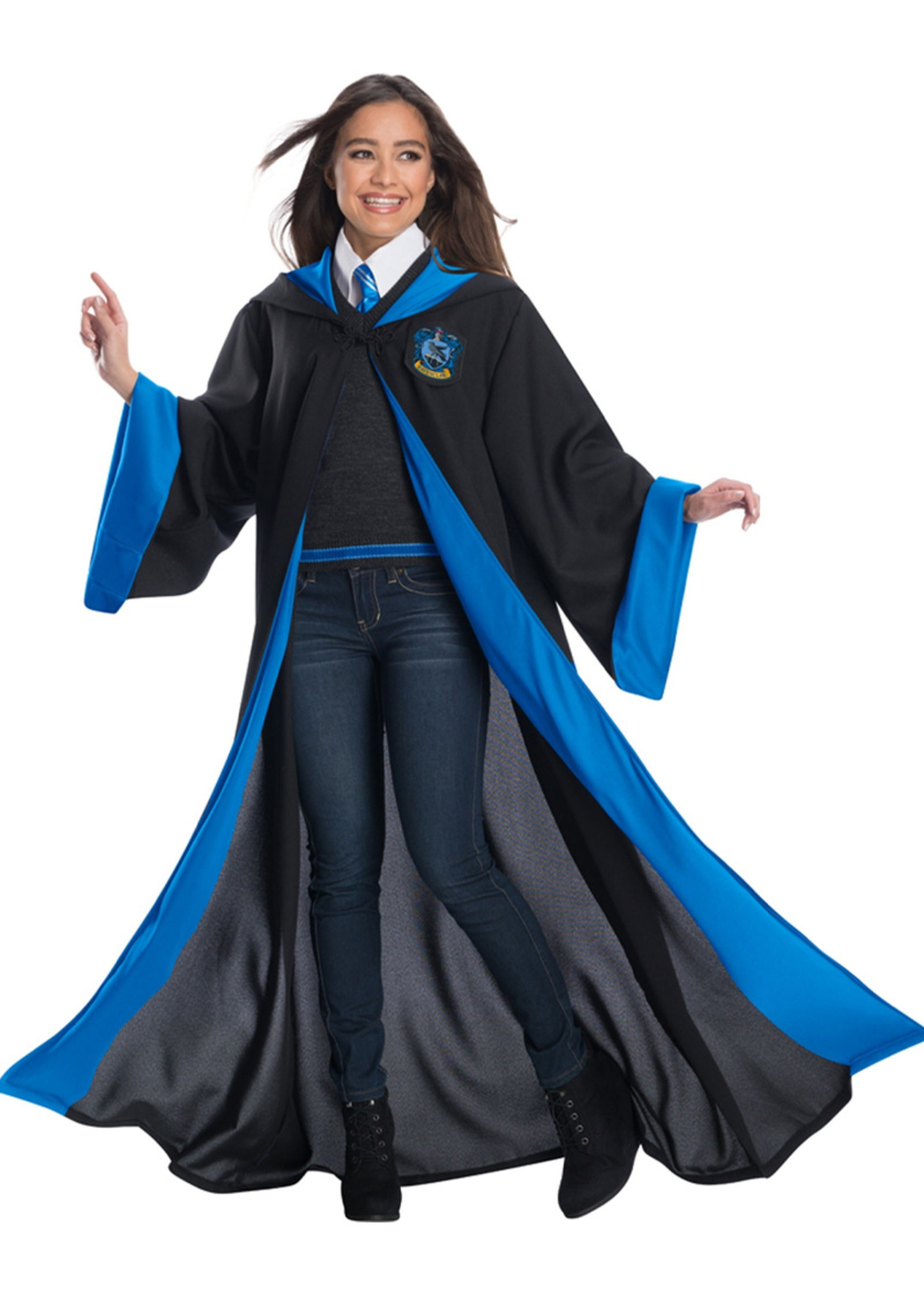 Ravenclaw Student Costume - Harry Potter - Adult