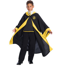 Hufflepuff Student Costume - Harry Potter - Child