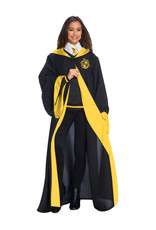 Hufflepuff Student Costume -Harry Potter - Adult