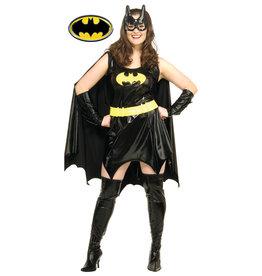 Batgirl Costume - Women Plus