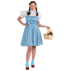 Dorothy Costume - Women Plus