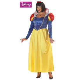 Snow White Costume - Women Plus