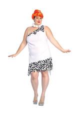 Wilma Flintstone Costume - Women Plus
