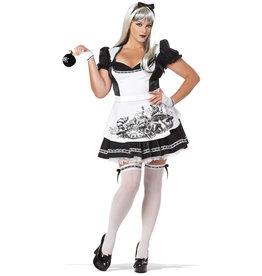 Dark Alice Costume - Women Plus