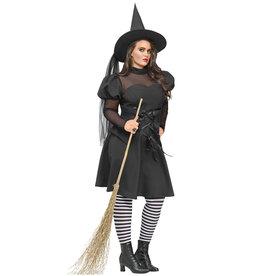 Ms. Wick'd Costume - Women Plus