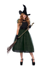 Darling Spellcaster Costume - Women Plus