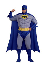 Batman Costume - Men's Plus