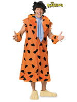 Fred Flintstone Costume - Men's Plus