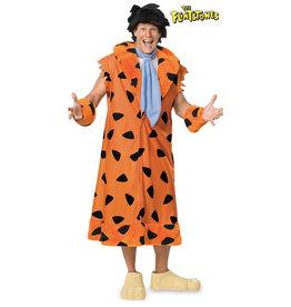 Fred Flintstone Costume - Men's Plus