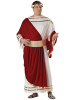 Caesar Costume - Men's Plus