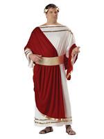 Caesar Costume - Men's Plus