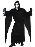 Scream Stalker Costume - Men's