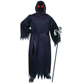 FUN WORLD Fade In/Out Unknown Phantom Costume - Men's Plus