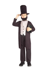 Abraham Lincoln Costume - Boy's