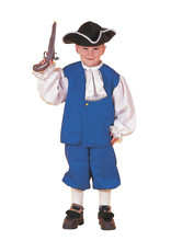 Colonial Boy Costume - Boy's
