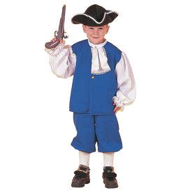 Colonial Boy Costume - Boy's