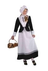 Pilgrim Costume Women's