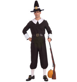 Pilgrim Costume Men's