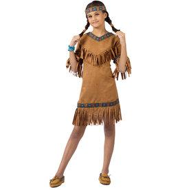 Native American Costume - Girl's