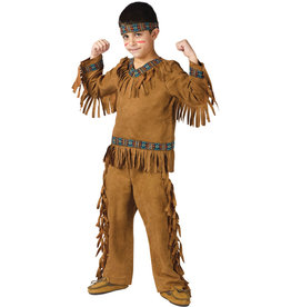Native American Indian Costume - Boy's