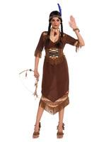 Princess Little Deer Costume - Women's