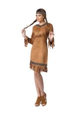 Native American Costume - Women's