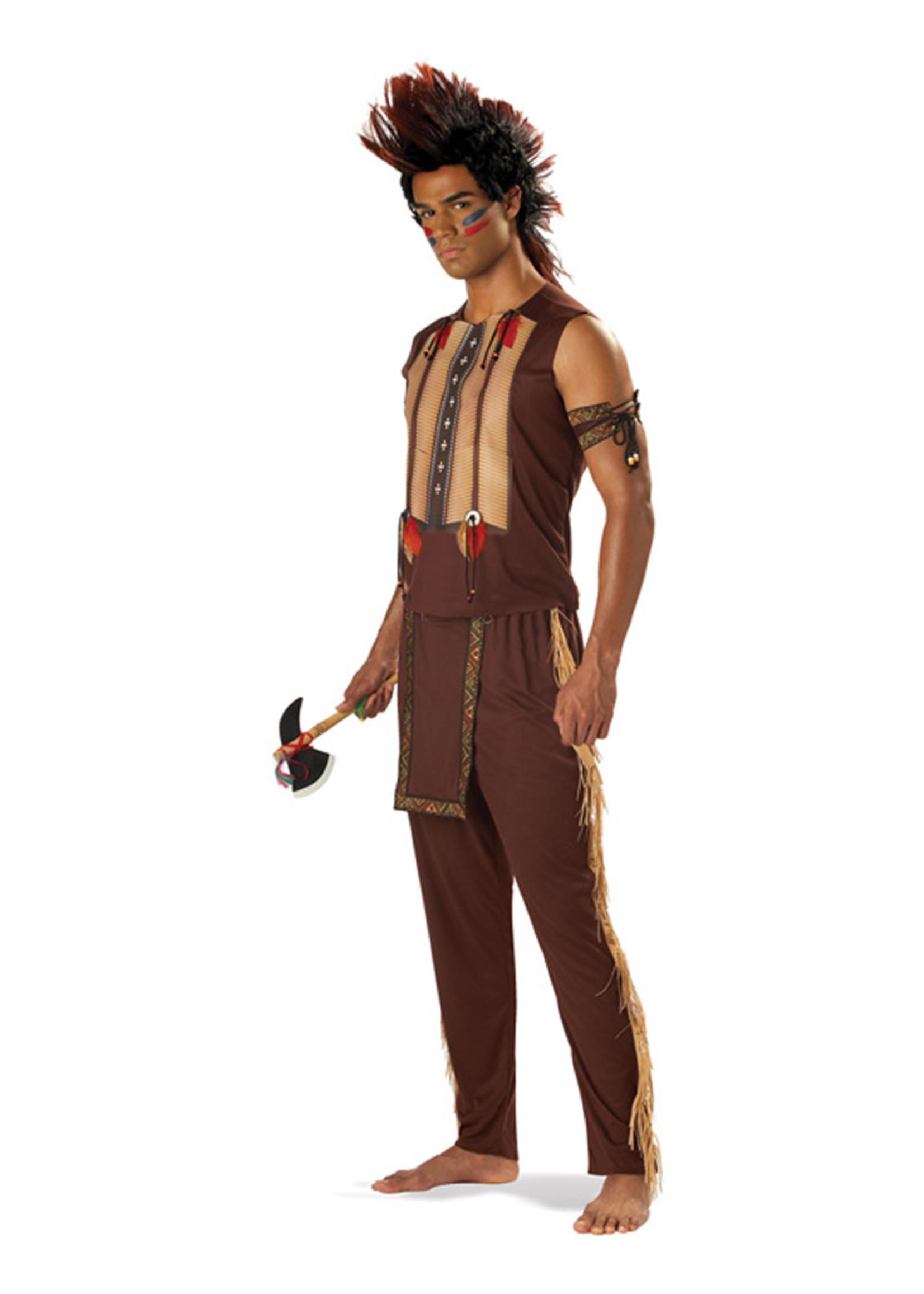 Noble Warrior Costume - Men's