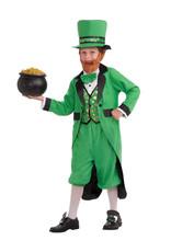 FORUM NOVELTIES Mr. Leprechaun Costume - Boy's