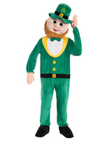 FORUM NOVELTIES Leprechaun Costume - Men's