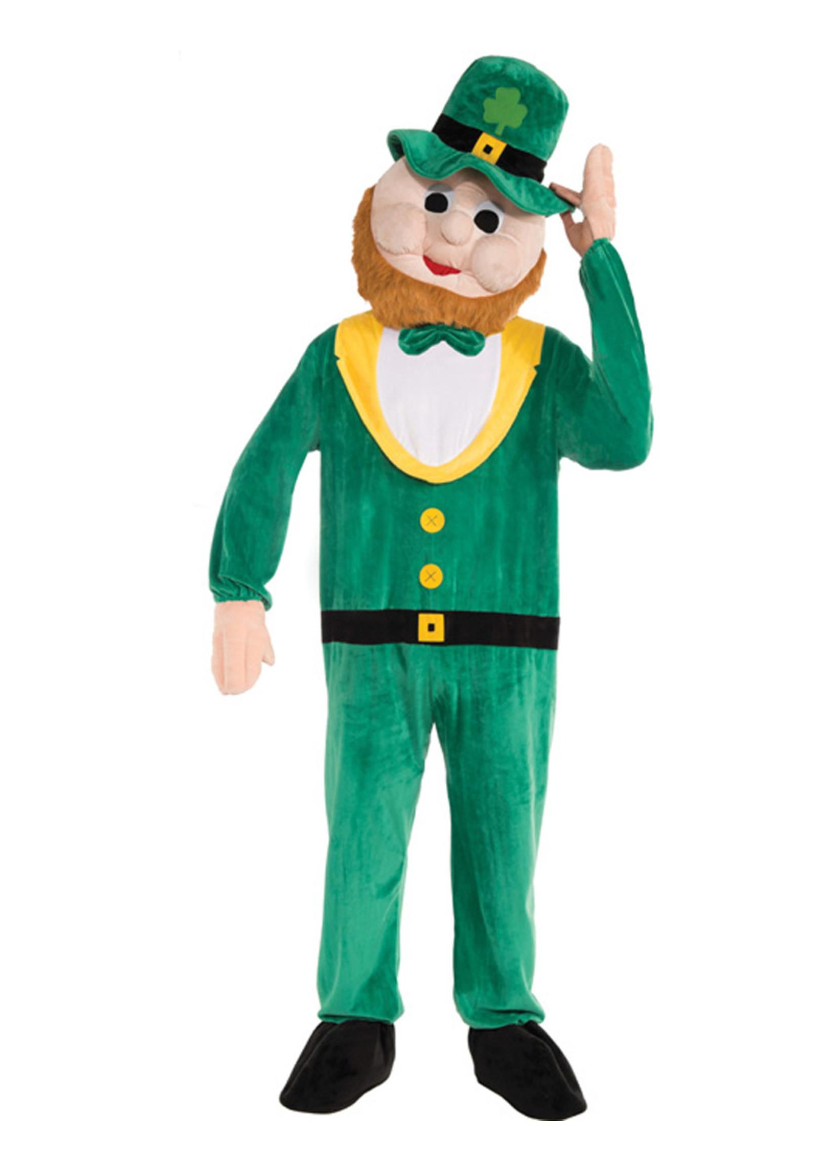 FORUM NOVELTIES Leprechaun Costume - Men's