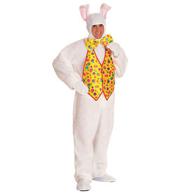 Easter Bunny Suit Costume - Men's