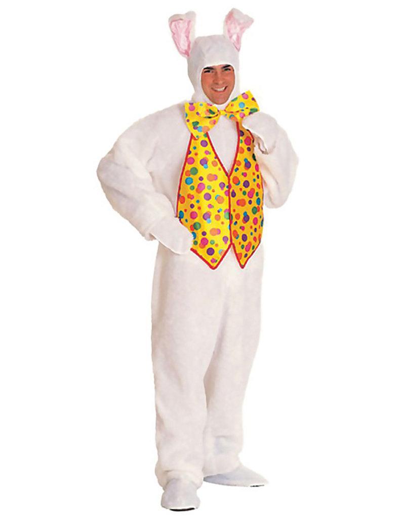 Easter Bunny Suit Costume - Men's