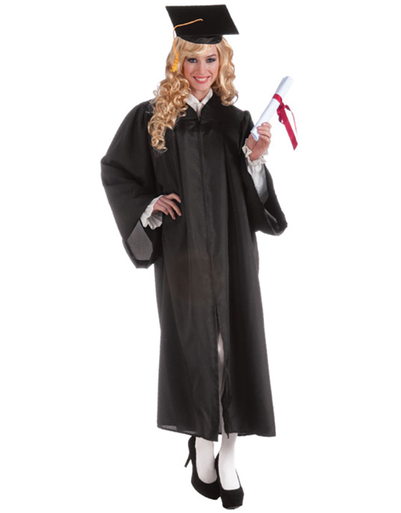 Graduation Robe - Adult