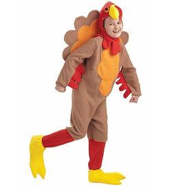 Turkey Costume - Boy's