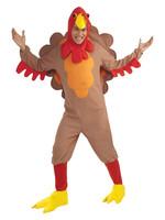 Turkey Costume - Men's