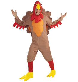 Turkey Costume - Men's