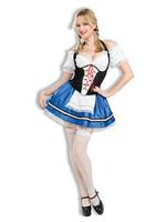 Gretel Costume - Women's