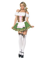 LEG AVENUE Gretchen Costume - Women's