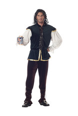 Tavern Costume - Men's