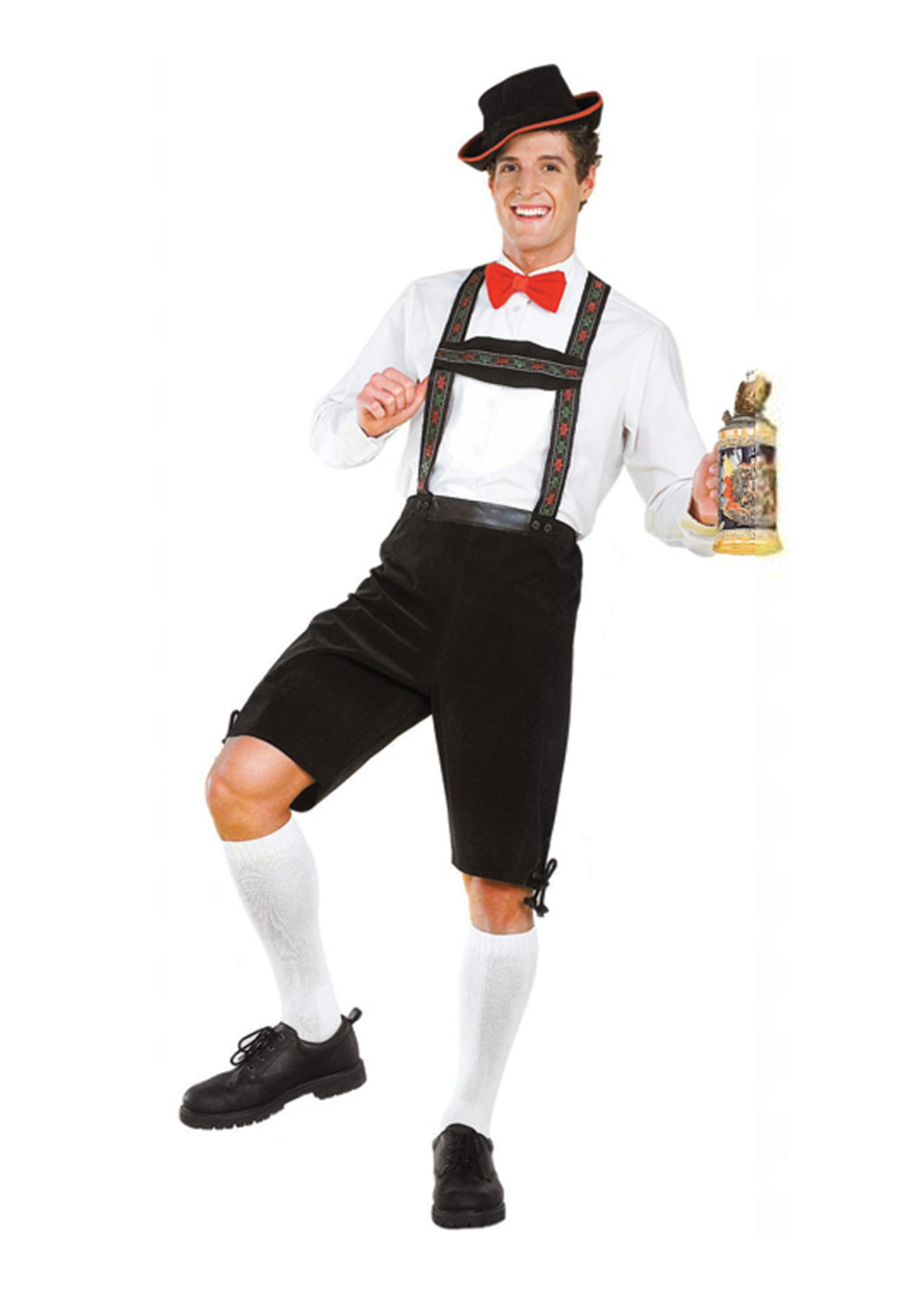 Hansel Costume - Men's